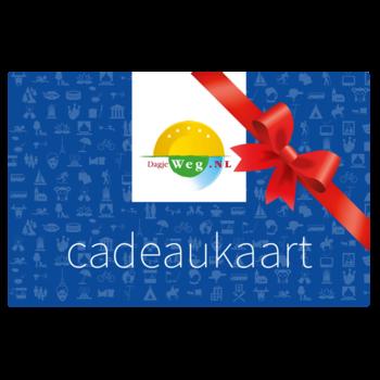 Dagjewegnl Tickets Cadeaukaart Geef Een Dagje Weg Cadeau