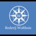 Logo rederij wolthuis