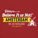 Logo ripleys amsterdam