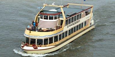 De Pannenkoekenboot