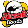 Logo van Airsoft Loods
