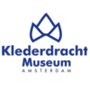 Logo van Klederdrachtmuseum Amsterdam