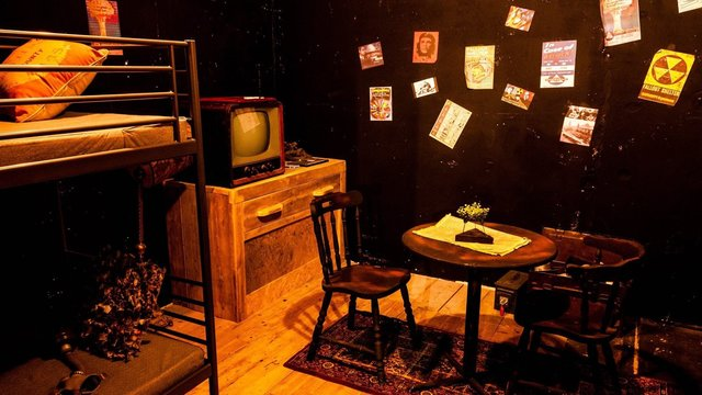 Escaperoom bij Roomexperience in Geldrop