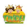 Logo van Amusementspark Tivoli