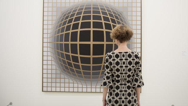 Bijzondere kunst in het Stedelijk Museum Schiedam