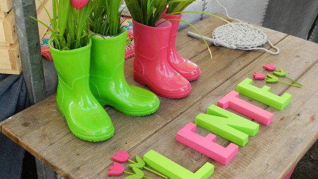 Leuke producten voor de lente