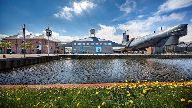 het Marinemuseum