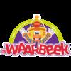 Logo van Familiepretpark de Waarbeek