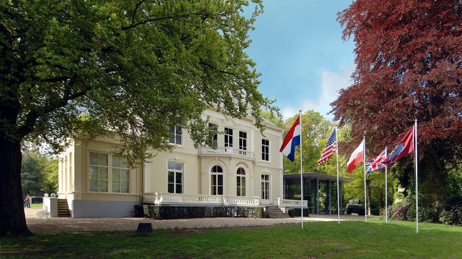 Villa Hartenstein