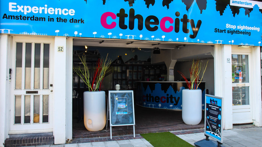 CtheCity Amsterdam