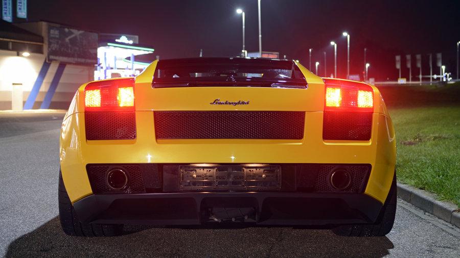 Racen In Een Ferrari Of Lamborghini Met Korting