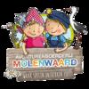 Logo van Avonturenboerderij Molenwaard