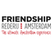 Friendship logo payoff rgb