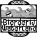 Logo bierderij waterland