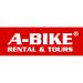 Logo a bike rood