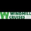 Logo van Rondvaart Molens Zaanse Schans Windmill Cruise