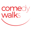 Logo van Comedy Walks