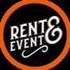 Logo van Volendam Rent & Event