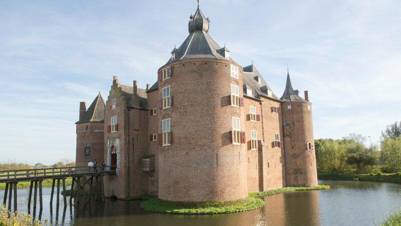 kasteel Ammersoyen