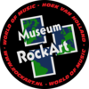Logo van Museum RockArt