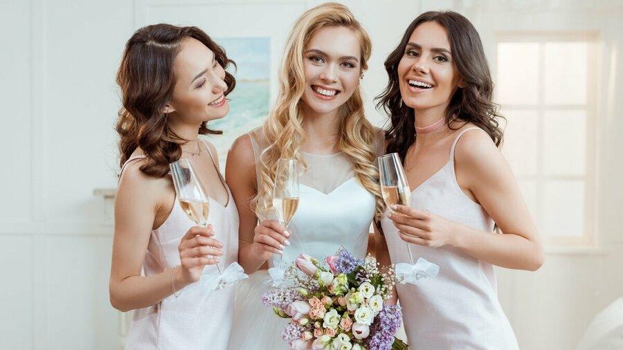 Voel je voor één dag een bruid