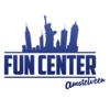 Logo van Fun Center Amstelveen