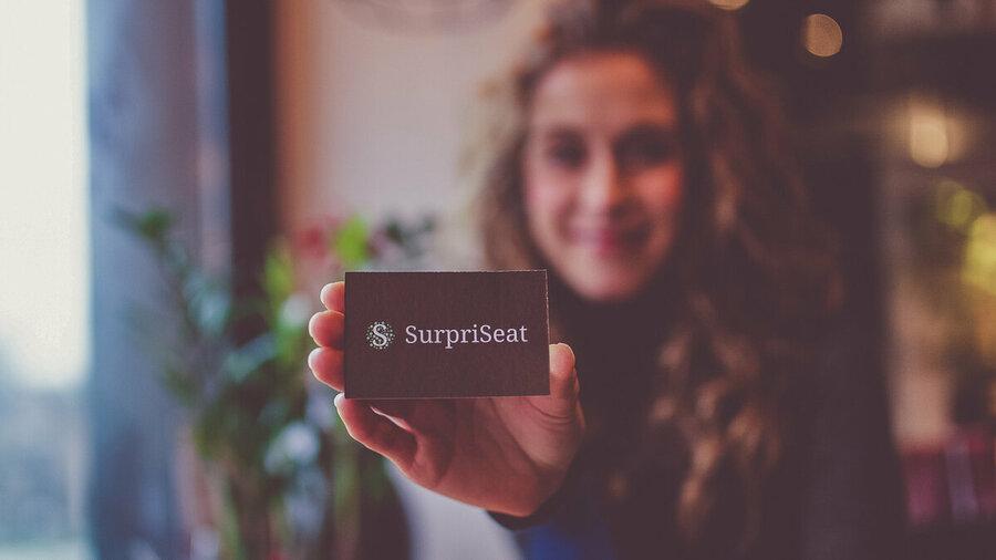 SurpriSeat