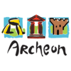 Logo of Archeon