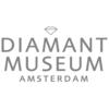 Logo van Diamant Museum Amsterdam