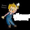 Logo van Speelboerderij De Flierefluiter