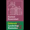 Logo van Kasteel en park Rosendael