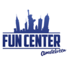 Logo van Fun Center Amstelveen