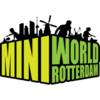 Logo van Miniworld Rotterdam