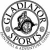 Logo of Gladiator Sports