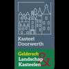 Logo van Kasteel Doorwerth