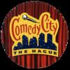 Logo van ComedyCity
