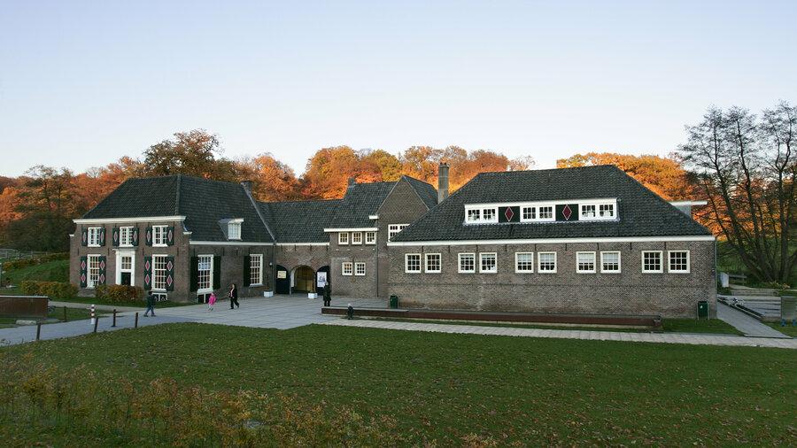 Het Nederlands Watermuseum