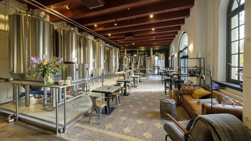 Bierbrouwerij Uddelaer