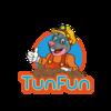 Logo van TunFun Speelpark Amsterdam