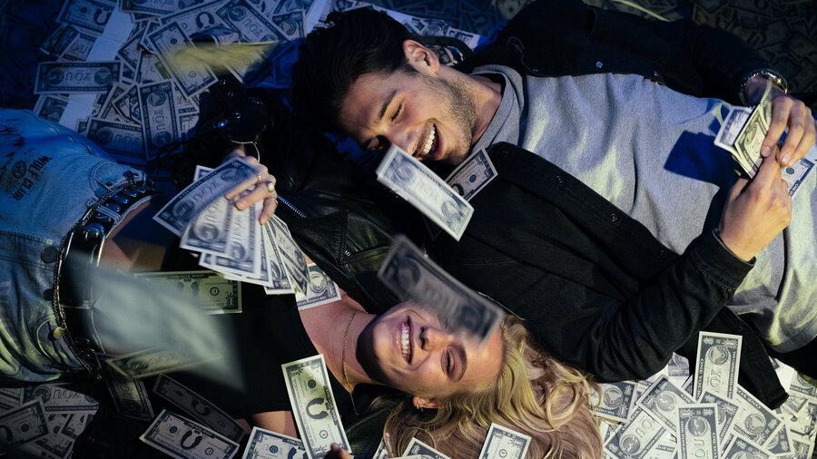 Is geld het allerbelangrijkste? Ontdek het in Youseum