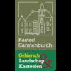 Logo van kasteel Cannenburch