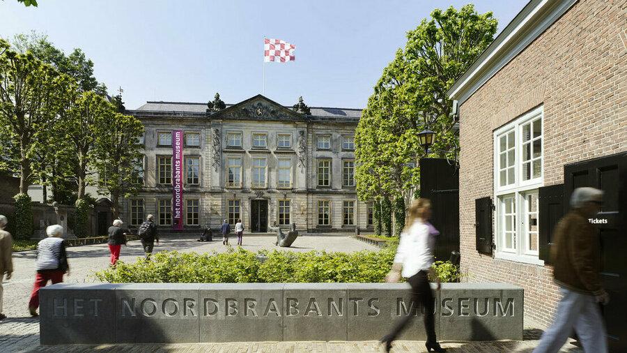 Bezoek het Noordbrabants Museum