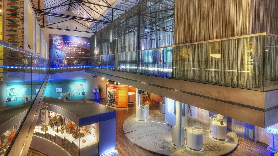 Philipsmuseum Expo