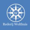 Logo van Rederij Wolthuis Rondvaart Den Bosch
