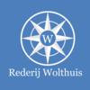 Logo van Rederij Wolthuis Dagtocht Heusden