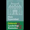 Logo van Huis Zypendaal