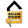 Logo van Escape Room @ Home