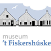 Logo van Museum 't Fiskershúske