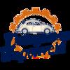 Logo van Dagje toeren met een VW-klassieker