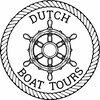 Logo van Privévaartocht Windmolens Zaanse Schans